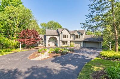Pittsford Single Family Home A-Active: 23 Sunrise Park