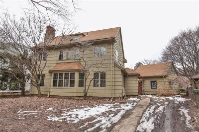 Rochester Multi Family 2-4 A-Active: 352 Canterbury Road
