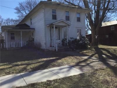 Westfield Multi Family Home For Sale: 32 E Second Street