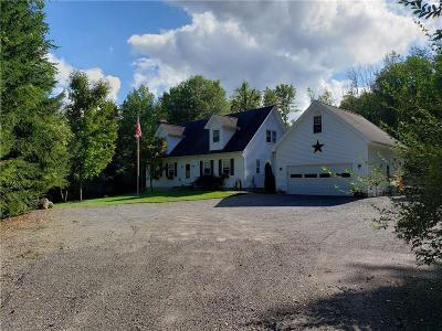 Single Family Home A-Active: 2860 Sherwood Road