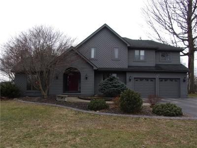 Monroe County Single Family Home A-Active: 205 Wood Run Road