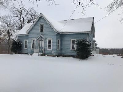 Randolph Single Family Home A-Active: 2974 Coldspring Road