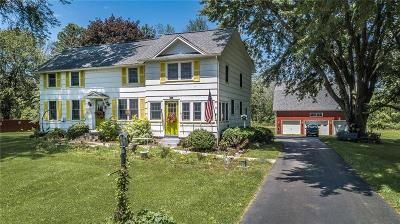 Penfield Single Family Home A-Active: 2960 Atlantic Avenue