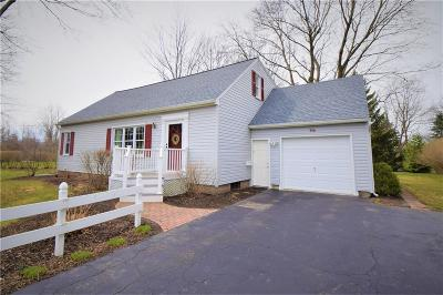 Rochester Single Family Home A-Active: 36 Janice Drive