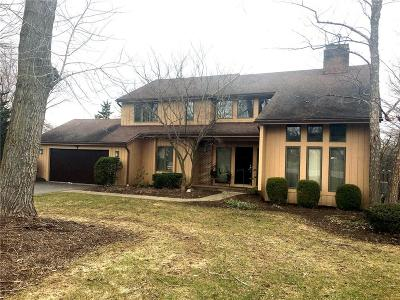 Penfield Single Family Home U-Under Contract: 8 Farmingham Drive