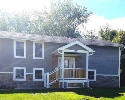 Monroe County Single Family Home A-Active: 3375 Brockport Spencerport Road #R