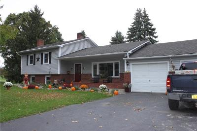 Single Family Home A-Active: 2530 State Route 364