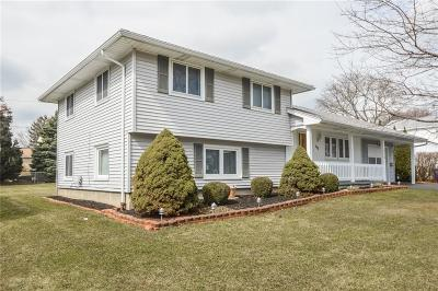 Rochester Single Family Home C-Continue Show: 113 Picturesque Drive