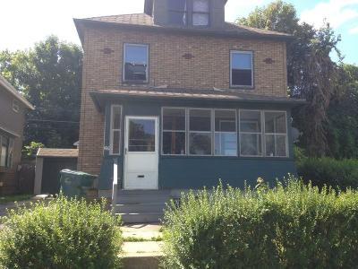 Rochester Single Family Home A-Active: 29 Leo Street