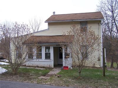 Single Family Home A-Active: 223 Elm Street
