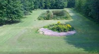 Greece, Rochester, Webster Residential Lots & Land For Sale: 1786 Manitou Road