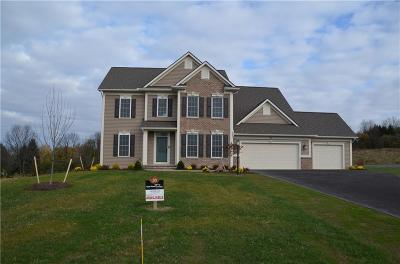 Monroe County Single Family Home A-Active: 38 Coventry Ridge