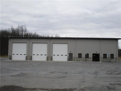 Commercial Lease A-Active: 2979 Lakeville Road