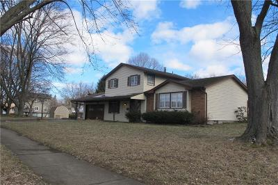 Rochester Single Family Home A-Active: 6 Wingate Drive