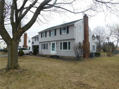 Rochester Single Family Home A-Active: 87 McGuire Road