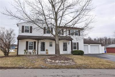 Monroe County Multi Family 2-4 A-Active: 44-46 Willowick Drive