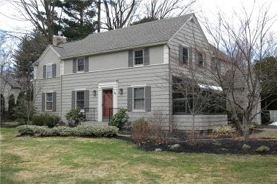 Monroe County Single Family Home A-Active: 75 Chelmsford Road