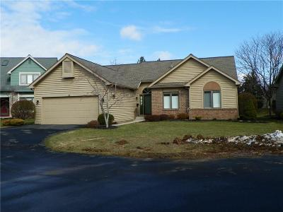 Monroe County Single Family Home A-Active: 17 English Station Road