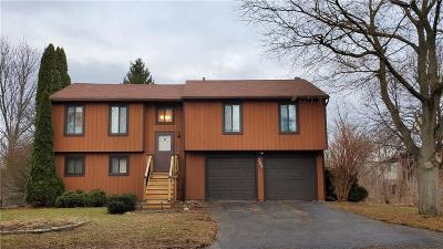 Monroe County Single Family Home A-Active: 353 Countess Drive