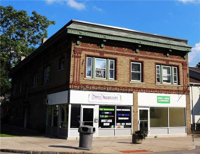 Monroe County Commercial A-Active: 726 Genesee Street