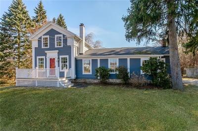 Single Family Home A-Active: 30 Loud Road