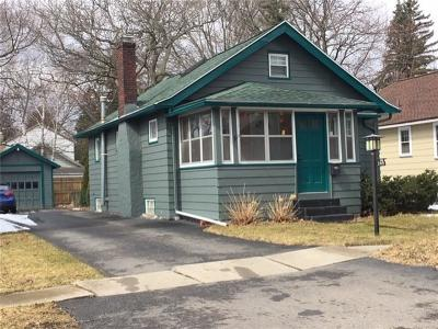 Rochester Single Family Home A-Active: 209 Elham Road