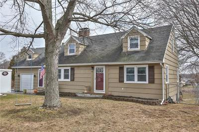Monroe County Single Family Home A-Active: 16 College Drive