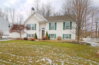 Monroe County Single Family Home A-Active: 1085 Fawn Wood Drive