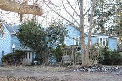 Dunkirk Single Family Home A-Active: 35 Crooked Brook Drive