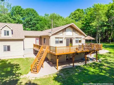 Bristol Single Family Home For Sale: 5065 County Road 33