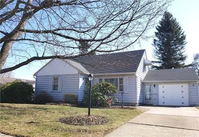 Fredonia Single Family Home A-Active: 27 Leon Place