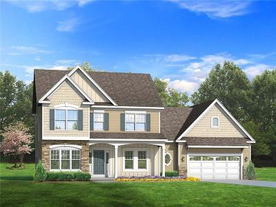 Monroe County Single Family Home A-Active: 140 Country Village Lane