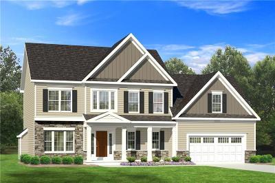 Monroe County Single Family Home A-Active: 144 Country Village Lane