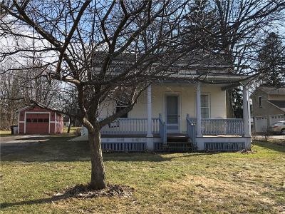 Monroe County Single Family Home A-Active: 110 East Avenue