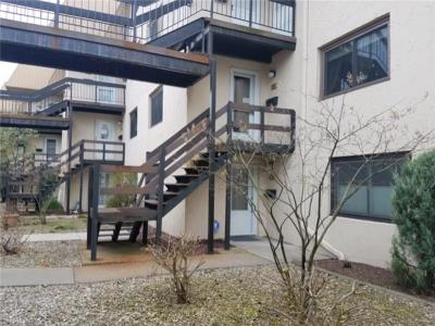 Monroe County Condo/Townhouse A-Active: 162 Bay Village Drive