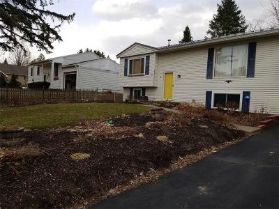 Victor Single Family Home A-Active: 13 Kent Drive
