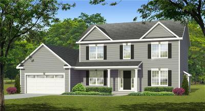 Monroe County Single Family Home A-Active: 152 Country Village Lane