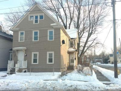 Rochester Multi Family 2-4 A-Active: 241 Troup Street