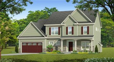 Monroe County Single Family Home A-Active: 156 Country Village Lane
