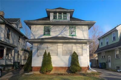 Rochester Single Family Home A-Active: 150 Rugby Avenue