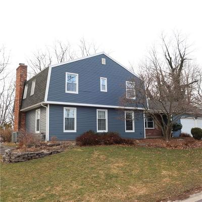 Monroe County Single Family Home A-Active: 156 Selborne Chase