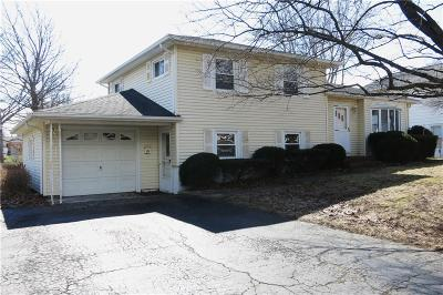 Rochester Single Family Home A-Active: 109 Brookdale Park
