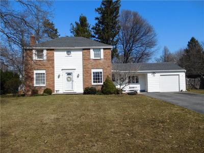 Rochester Single Family Home A-Active: 192 Rogers Parkway