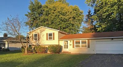 Rochester Single Family Home A-Active: 132 Stoneycreek Drive
