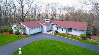 Olean Single Family Home A-Active: 1808 Stardust Lane