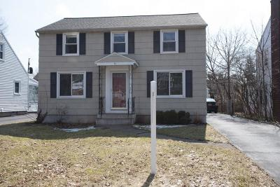 Rochester Single Family Home A-Active: 51 Edgemont Road