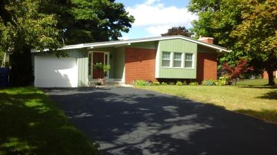 Monroe County Single Family Home A-Active: 149 Dellwood Road