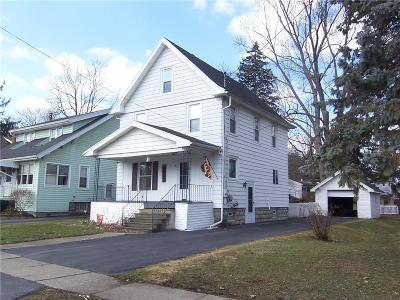 Single Family Home A-Active: 10 Roosevelt Ave Avenue