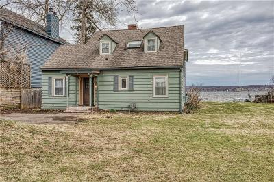 Ashville, Bemus Point, Celoron, Chautauqua, Chautauqua Institution, Dewittville, Gerry, Greenhurst, Jamestown, Lakewood, Maple Springs, Mayville Single Family Home A-Active: 156 West Lake Road