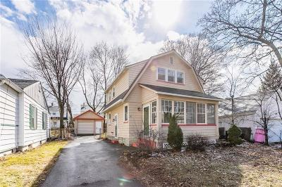 Greece Single Family Home U-Under Contract: 87 Falmouth Street